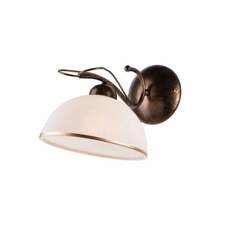 LAMK COBRA LAMPA DE PERETE MARO 1X60W